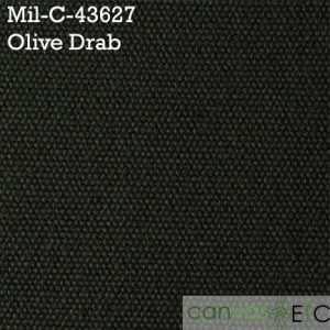 MIL-C-43627 OLIVE DRAB