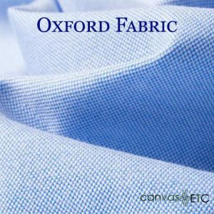 Oxford fabric
