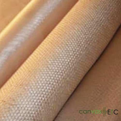Vermiculite Insulation Fiberglass Cloth 18 oz    5' Wide x 150' Long