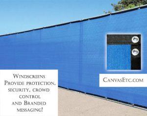 Windscreen Benefits