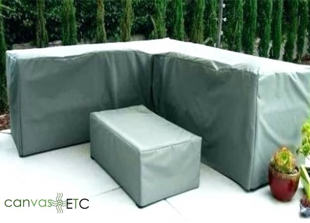 Outdoor Furniture Covers An Easy Diy, How To Make Outdoor Furniture Covers