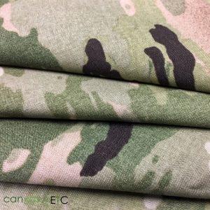 500 Denier Operation Enduring Freedom Camouflage