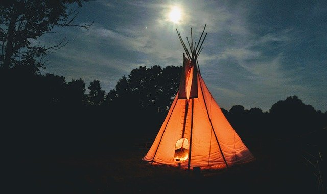 teepee-what-type-of-canvas-to-buy-for-your-project-canvas-etc