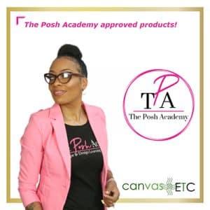 The Posh Academy