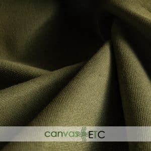 #8 Cotton Duck Dyed Olive Drab