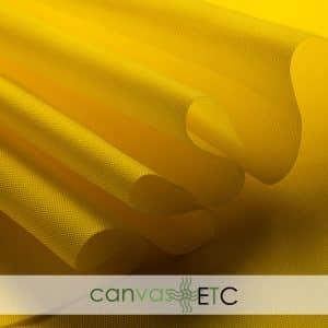 210 Denier Nylon Yellow