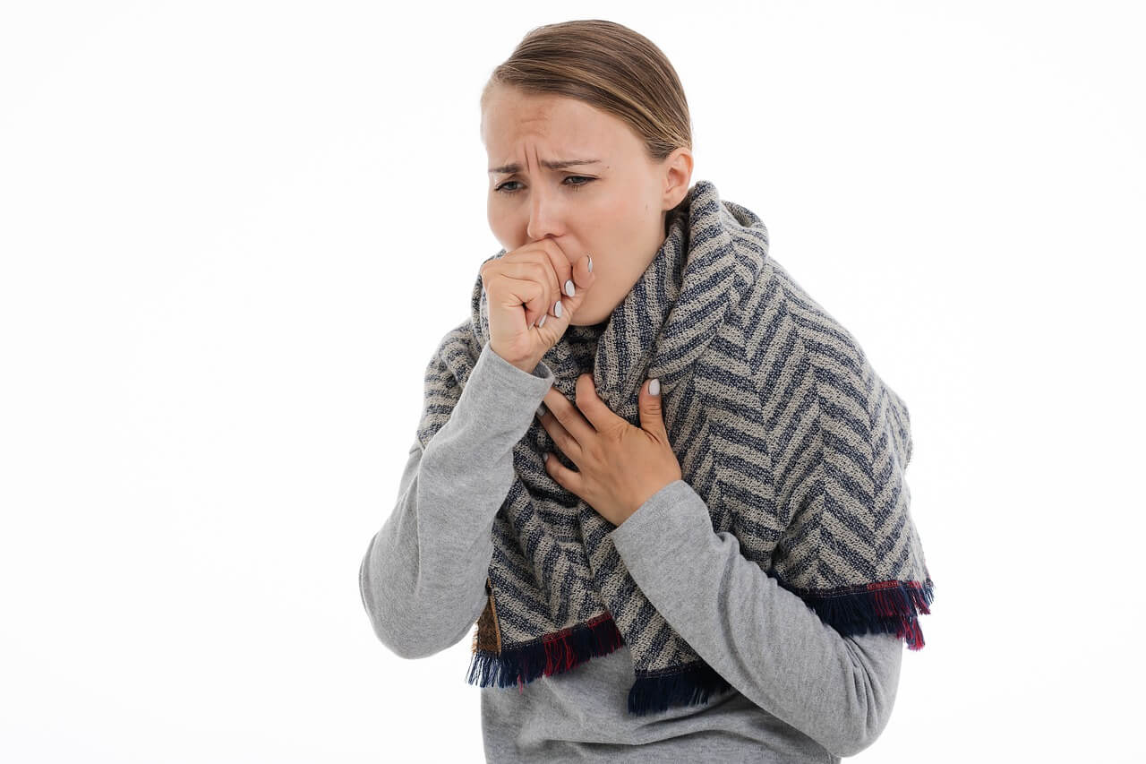 best-air-purifier-for-viruses-canvas-etc-woman-coughing