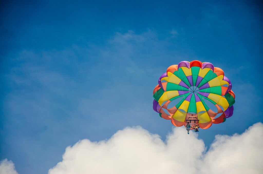 parachute outdoor fabrics canvas etc