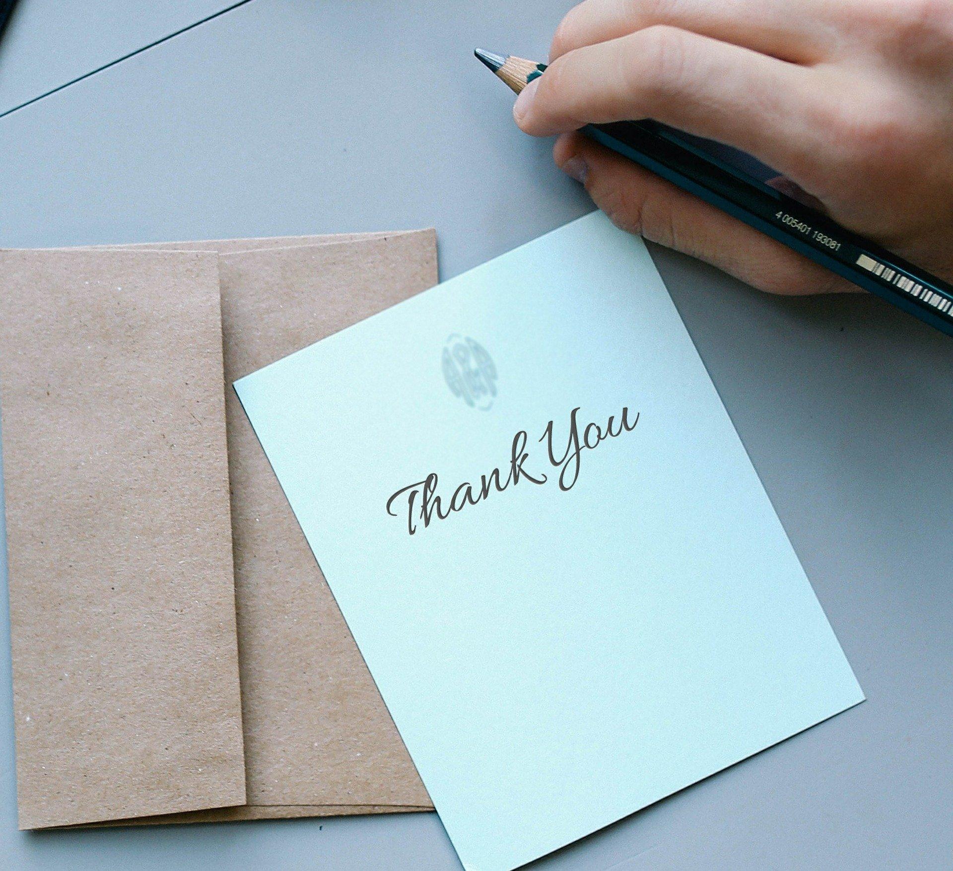 celebrate your graduate canvas etc thank you list